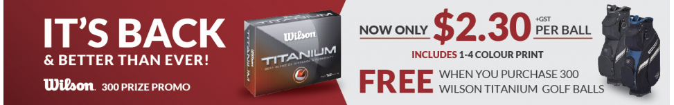 Wilson 300 Prize Pack
