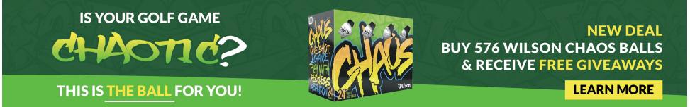 Wilson Chaos