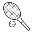 Tennis Promotional Products