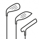 Golf Clubs Promotional Products