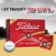 Titleist DT TruSoft - 1 ball boxes