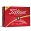 Titleist DT TruSoft - 3 ball sleeves
