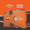 Callaway CXR Control Promo
