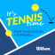 It's Tennis Time - Launch Special