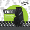 FREE Callaway Chev Org Cart Bag Promotional Products
