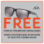 Free Oakley Sunglasses
