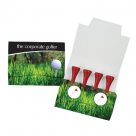 Tee Packs Promotional Products