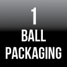 1 Ball Packaging Promotional Products