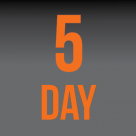 5 Day Quick Turn around Promotional Products