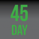 45 Day Lead time  Promotional Products